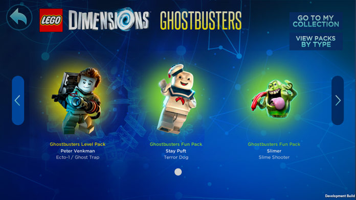 LEGO® Dimensions™ Screenshot