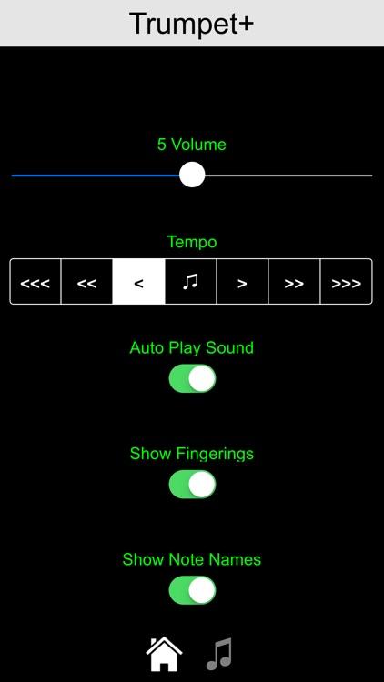 Trumpet+ screenshot-4