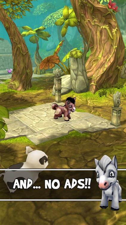 Little Animal Guardians screenshot-3