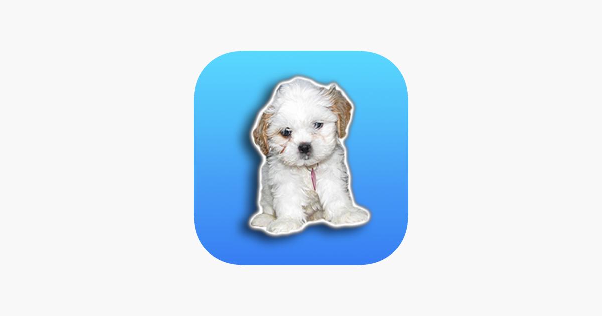 Pupoji - Cute Puppy Emoji Keyboard Faces (Sticker)