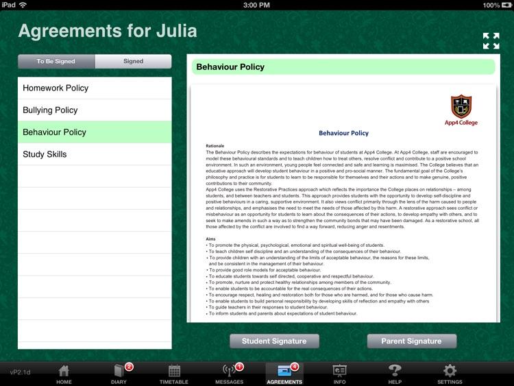App4 Parents screenshot-4