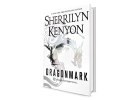 Enter the world of the Dark-Hunters® with Dragonmark, the new book from #1 bestselling author Sherrilyn Kenyon