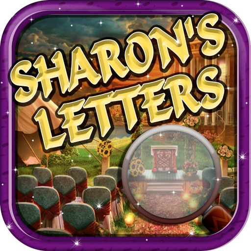 Sharon's Letters - Find the Hidden Objects free game for kids and adults