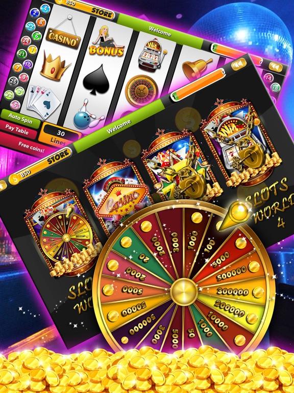 Slots 7 casino no deposit
