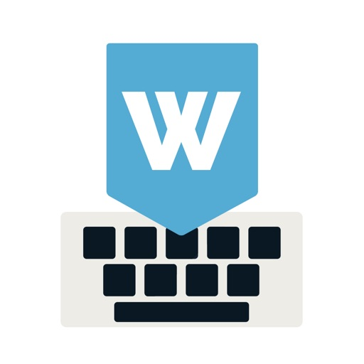 WordBoard - Phrase Keyboard iOS App