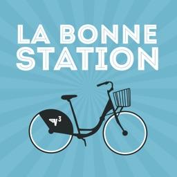 La Bonne Station