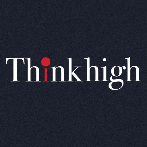 Think High icon