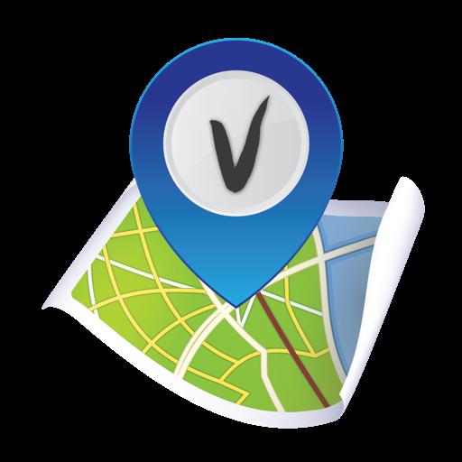 Vectorial Map