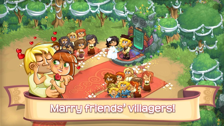 Village Life: Love, Marriage and Babies