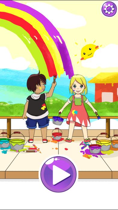 download Deco Kids - Bé Trang Trí for PC
