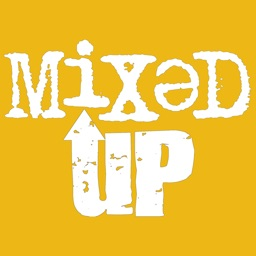 Mixed Up Mag