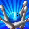3次元ファンタジー無料テンピンボウリングゲーム