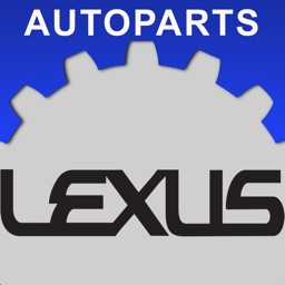 Autoparts for Lexus