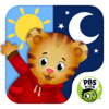 PBS KIDS - Daniel Tigers Day & Night  artwork
