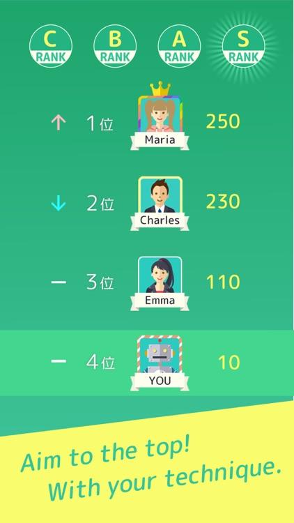 Sevens - Popular Card Game screenshot-4