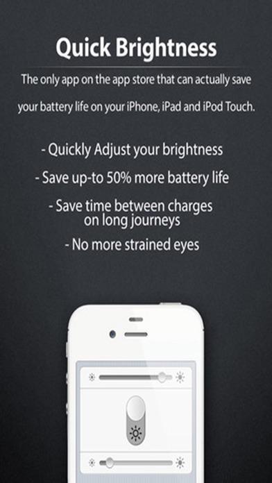 Quick Brightness - Co... screenshot1