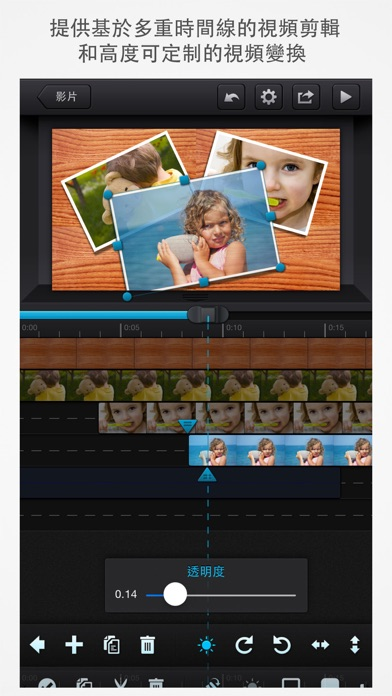 Screenshot for Cute CUT Pro in Taiwan App Store