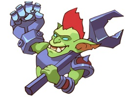 Do you like playing the best tower defense game Goblin Defenders 2