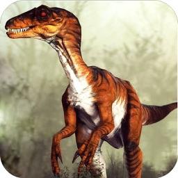 Jurassic Dinosaur Hunter : Sniper Challenge