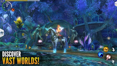Tải về Order & Chaos 2-Fantasy MMORPG cho Android