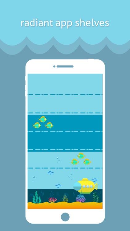 App Shelves Pro for iPhone 6, 6s, 6 Plus, 6s Plus screenshot-3