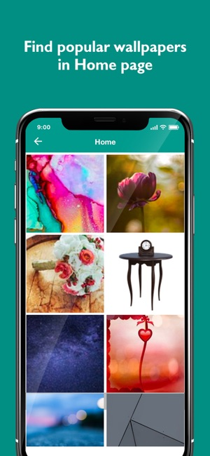 Live Wallpapers Love Themes App Store