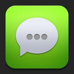 Messenger for WhatsApp - iPad version - Free