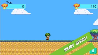 Plat Boy - Running To Future screenshot three