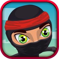 Activities of Ninja Boy Adventure