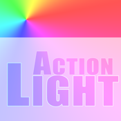 Action Light