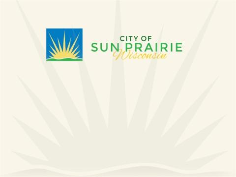 City of Sun Prairie - náhled