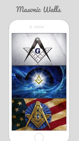 Best Masonic Wallpapers Free Freemasonry Symbols On The App Store