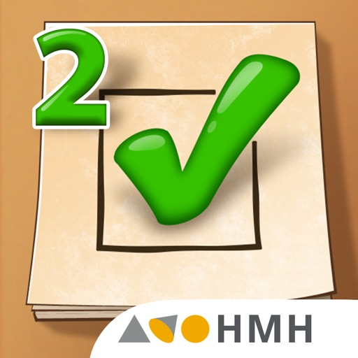 HMH Common Core Reading Grade 2