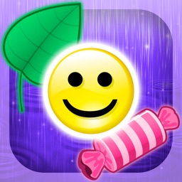 Matching in the Rain - A relaxing match 3 puzzle game