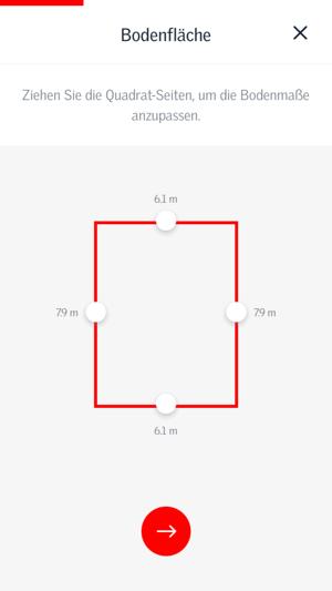 Mydaylight im app store for Raum gestalten app