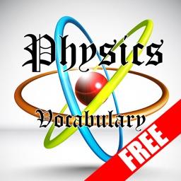 Free Basic Physics Vocabulary