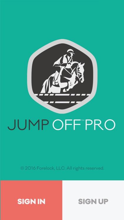 Jump Off Pro