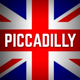 Piccadilly Travel Guide & Offline City Street Map