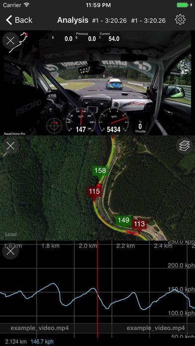 download RaceChrono Pro apps 0