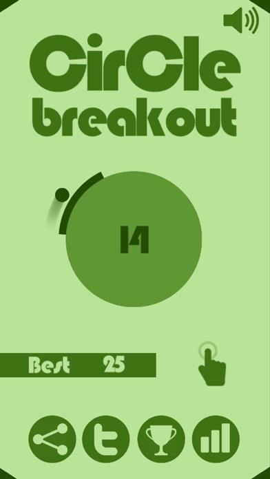 Circle Breakout