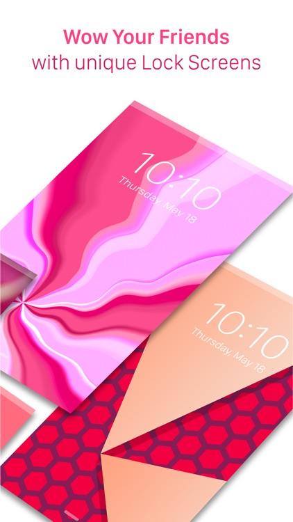 Pink Wallpapers & Backgrounds Pro screenshot-4