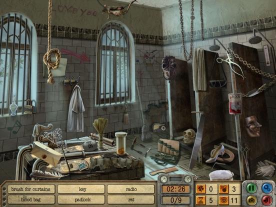 Nightmare Asylum: Mystery Case screenshot 2