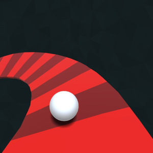 Twisty Road! Games app