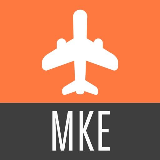 Milwaukee Travel Guide & Offline City Street Map