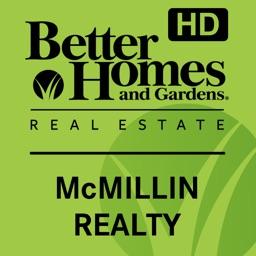 McMillin Realty - San Diego CA for iPad