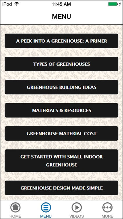 DIY Homemade Greenhouse Guide for Beginners to Experts - Plan & Design an Energy Efficiency Strategy screenshot-4