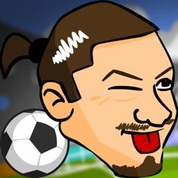 Funny Head Soccer
