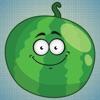 Sticker Me: Watermelon Emotions Ranking