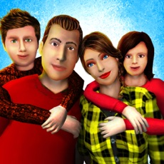 Activities of Virtual DAD Amazing Family Man