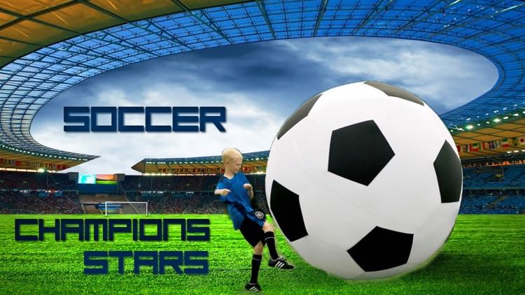 Soccer Champions Stars